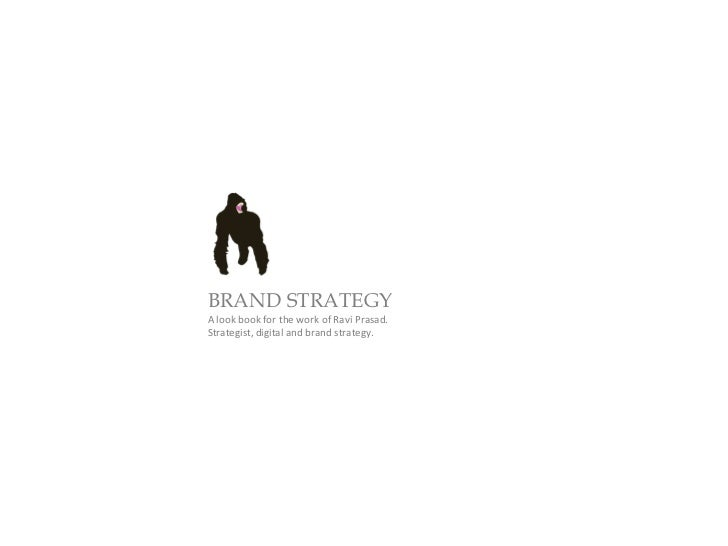 Ravi's portfolio #5 brand strategy, a 'look book', myintuition@yahoo.com
