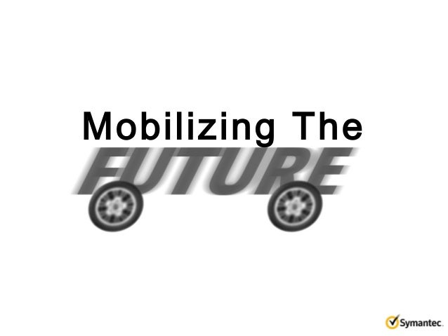 Mobilizing The