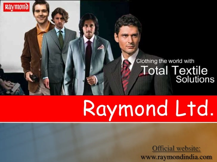 Share Price fluctuation of Raymond Ltd