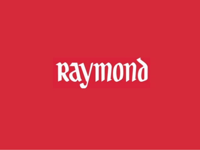 Raymond, the name is synonymous with the values of trust, heritage &excellence. A name that has over eight decades(80 year...