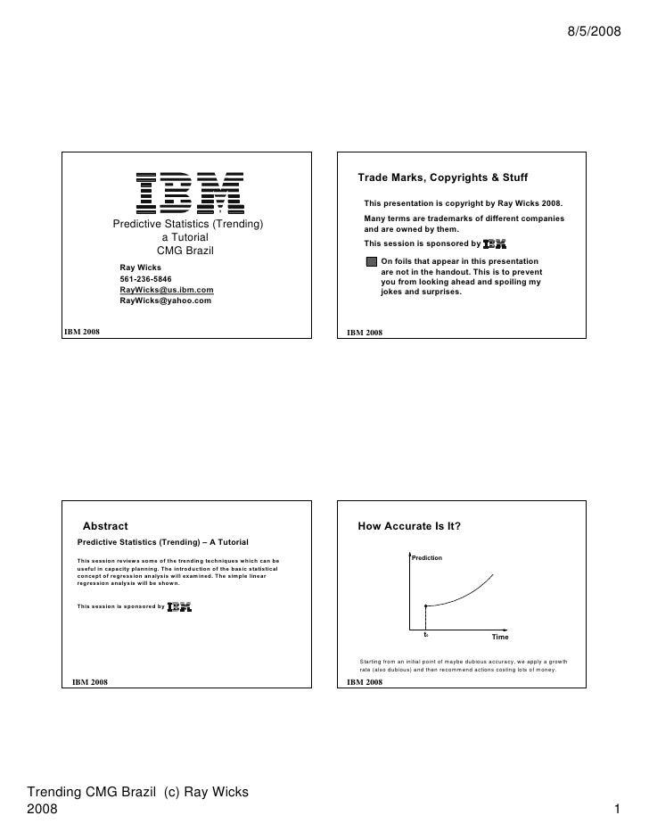8/5/2008                                                                                  Trade Marks, Copyrights & Stuff ...
