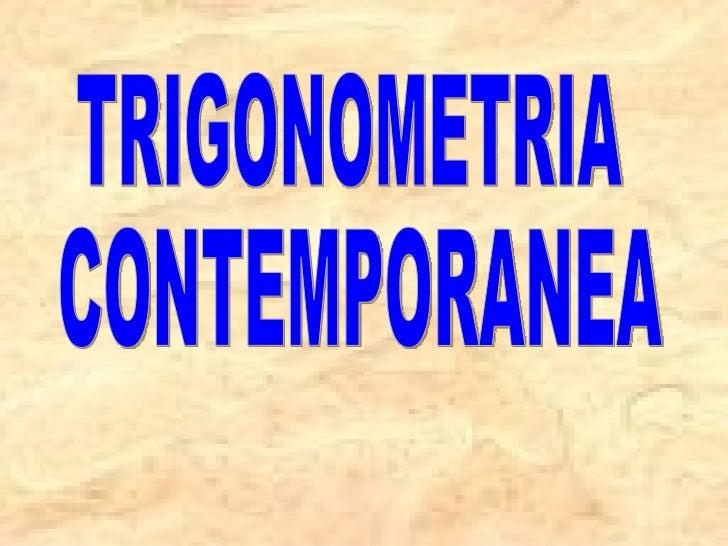 Razones trigonometricas