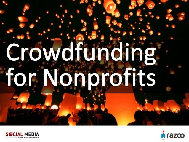 GuideStar Webinar (06/26/13) - Fundraising with Social Media