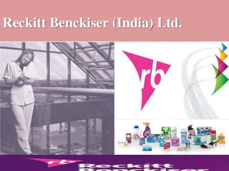 Reckitt Benckiser (India) Ltd.