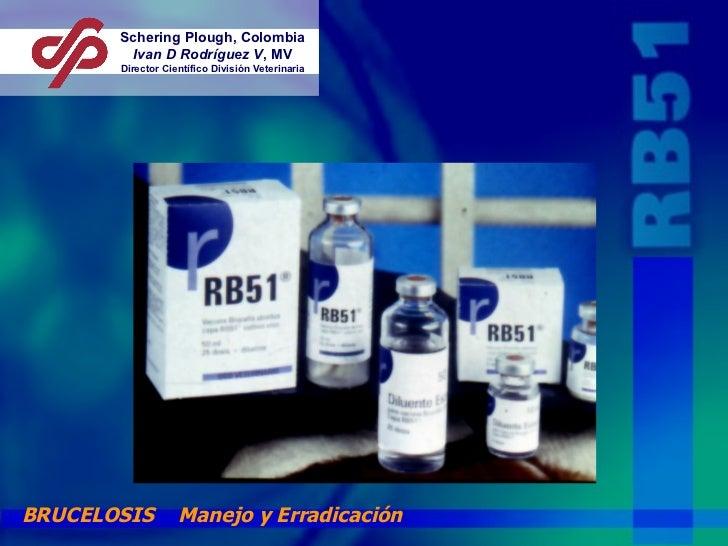 Rb51udca MSD Finca Productiva Salud Del Hato
