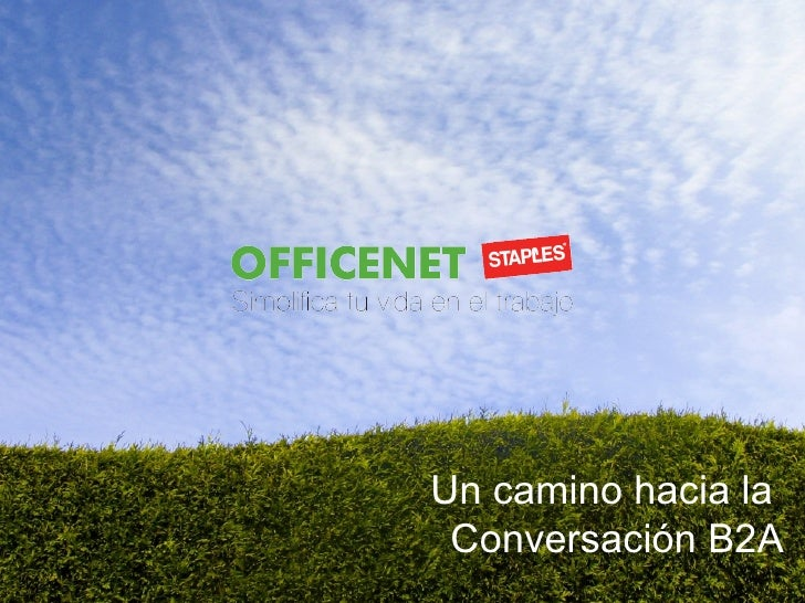 Rosario Blog Day - Conversación Organizacional