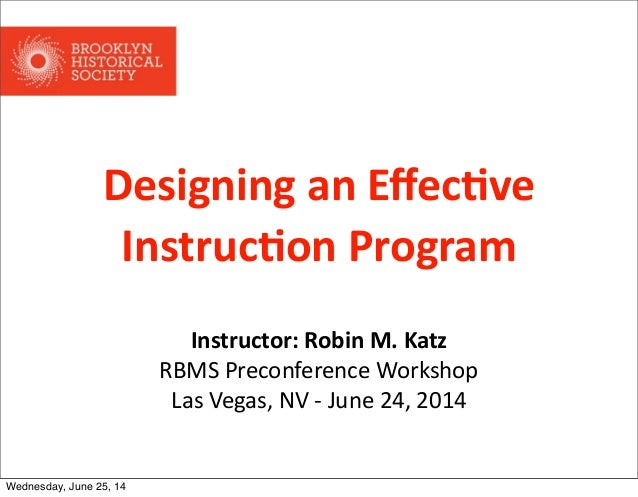 Teaching with Archives  (and archivists!)    Robin M. Katz       @robinmkatz  Head of Reference and Us...