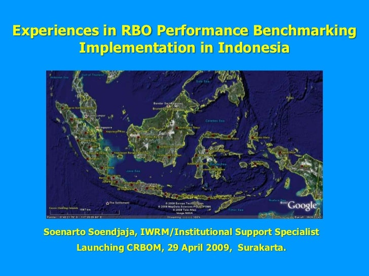 Rbo performance benchmarking in ino by ss