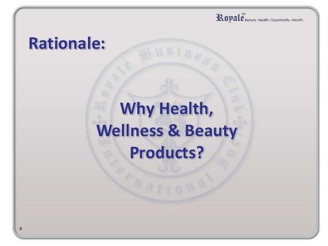 Health and wellness business plan