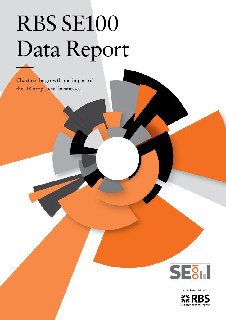 RBS SE100 Data Report Charting the growth and impact of the UK's top social businesses