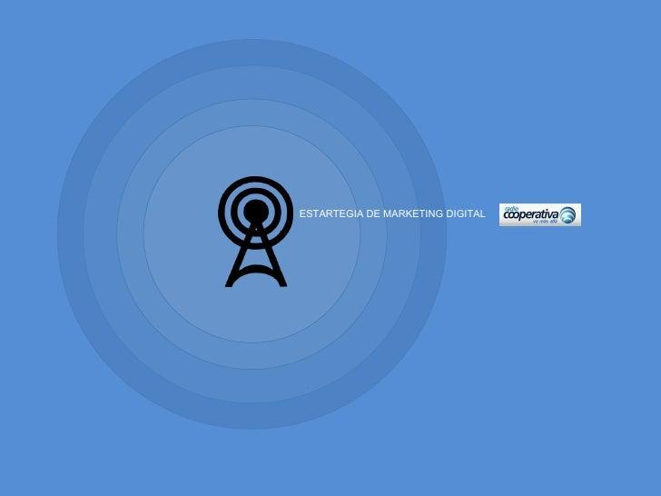Estrategia Radio Online / Chile