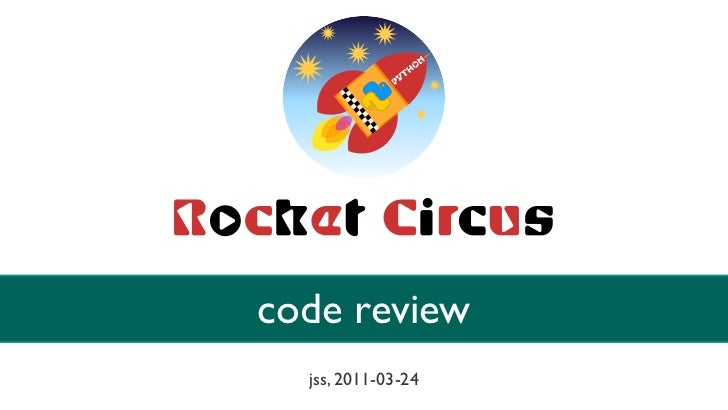 code review  jss, 2011-03-24