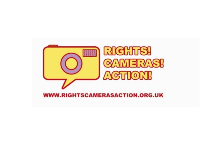 Rights Cameras Action!