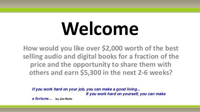 RCCV2 - Success Library Audio & eBooks