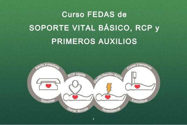 Rcp presentación