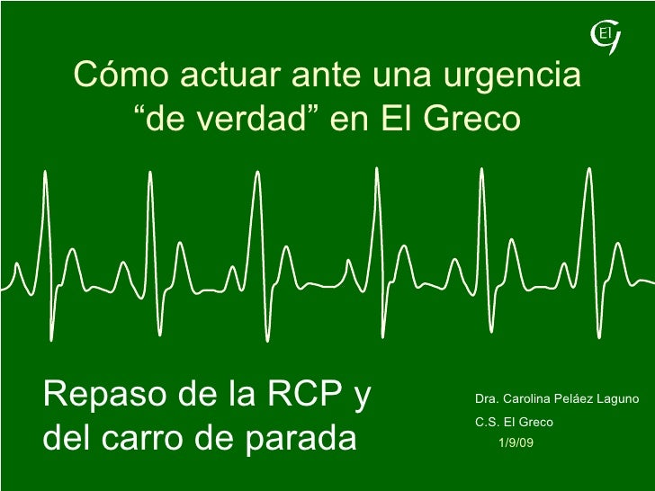 RCP Verano09