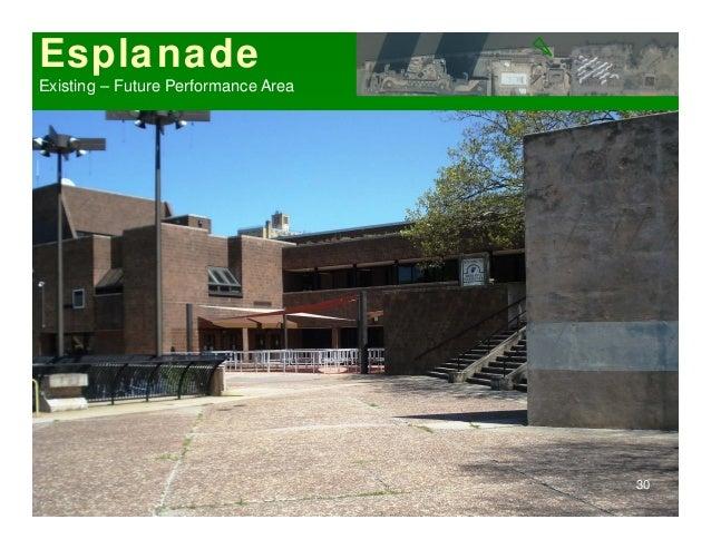 Roberto Clemente State Park Revitalization Plan