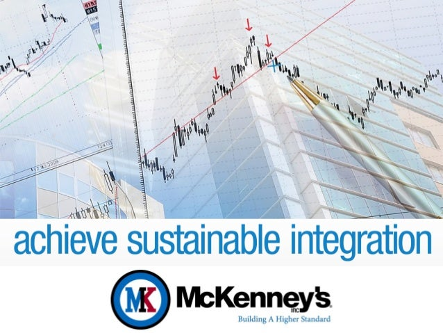 McKenney's, Inc. Retrocommissioning (RCx) - A comprehensive, systems-based approach to improve building operations