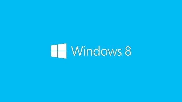 Windows 8: votre poste de travail réinventé