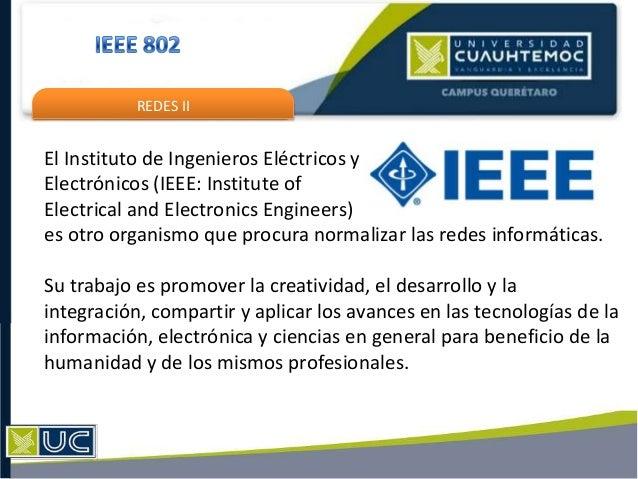 UCQ - Redes de Computadoras II - Presentación 06