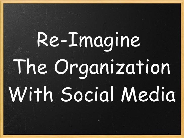 Re Imagine