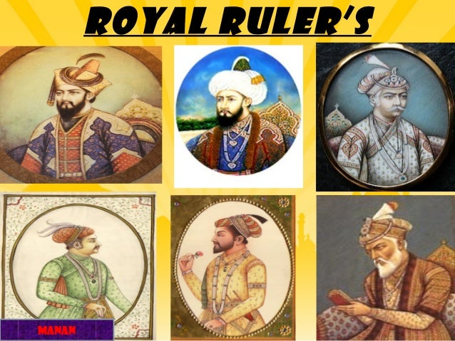 The Mughal Empires 300year Rule of India  ThoughtCo