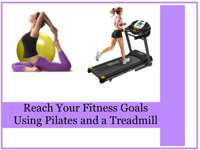 how to start using a treadmill