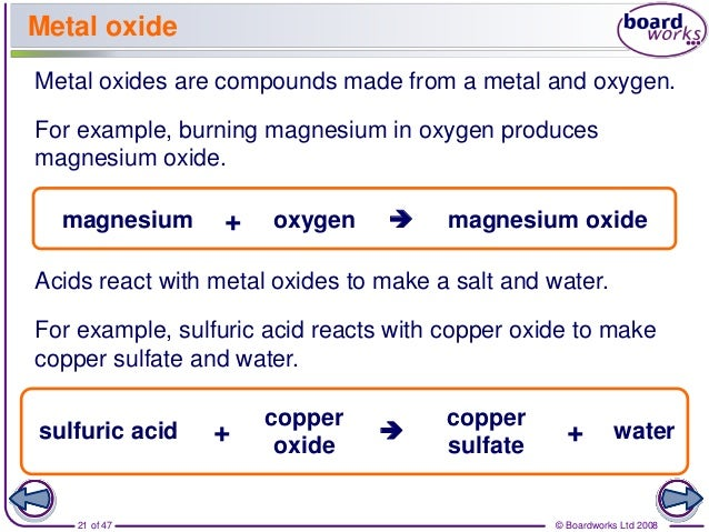 reaction between hydrochloric acid and magnesium essay Check out our top free essays on magnesium ribbon hydrochloric acid to help you write your own essay.