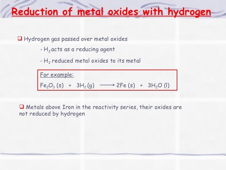 Nitrogen Oxides (NOx) Abatement with Hydrogen Peroxide