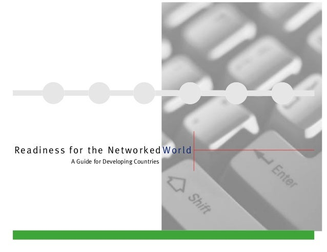 Readiness for network world