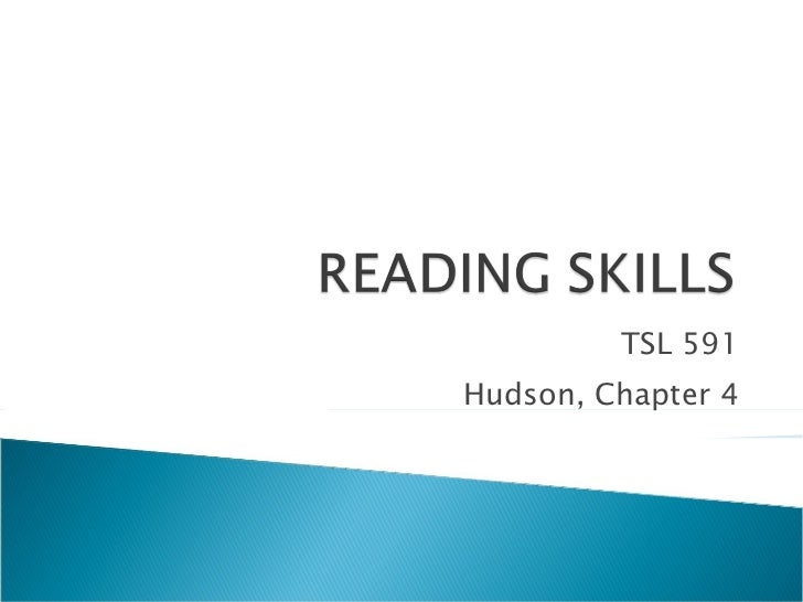 Reading Skills 2