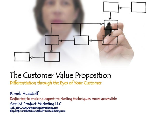 customer propositions Publication date: march 01, 2006 examples of consumer value propositions that resonate with customers are exceptionally difficult to find when properly constructed.