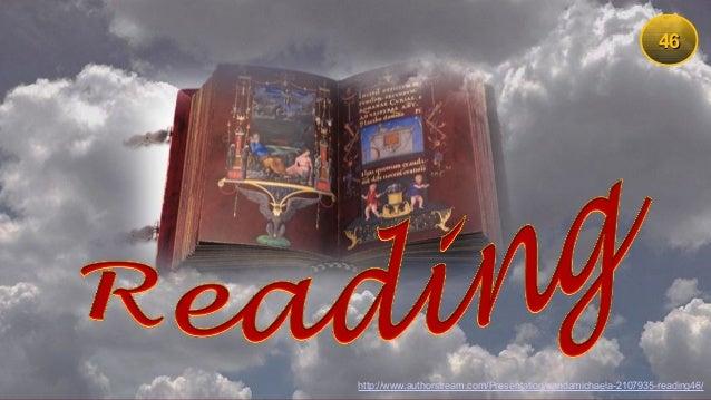 4646 http://www.authorstream.com/Presentation/sandamichaela-2107935-reading46/