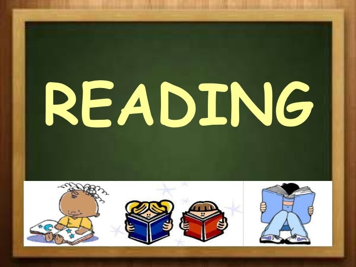 Reading and its kinds
