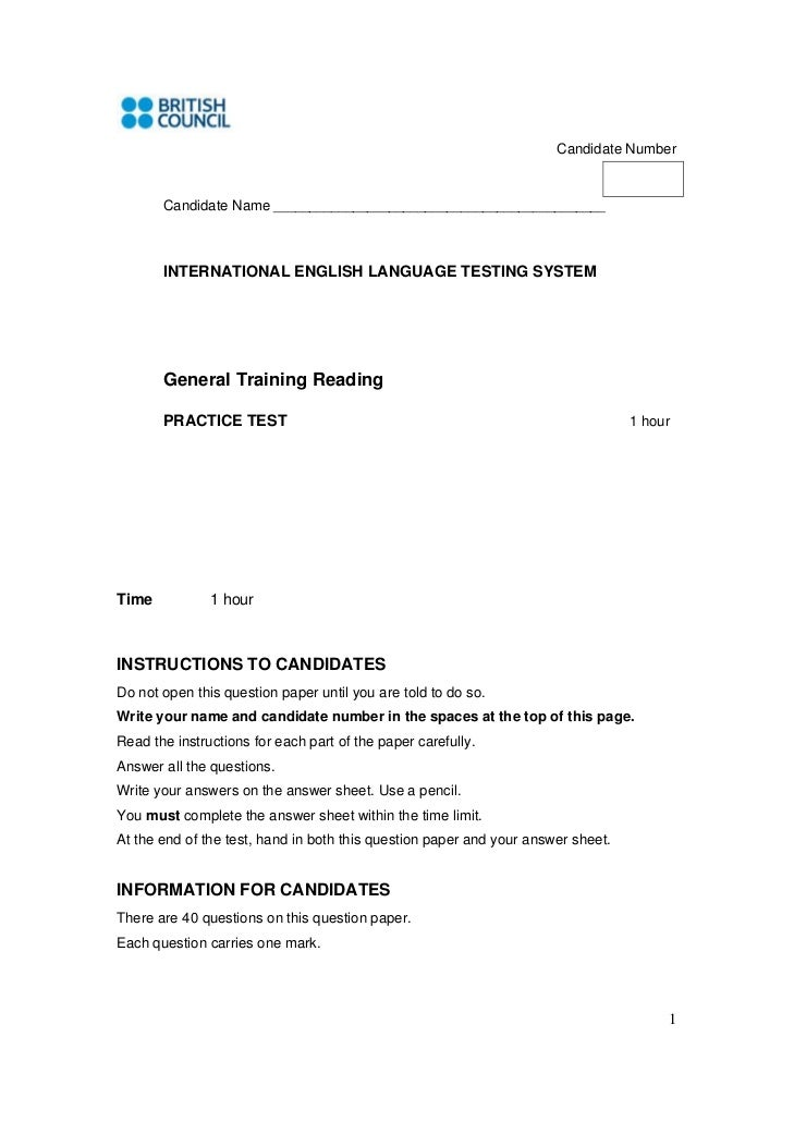 Reading practice_GT_questions
