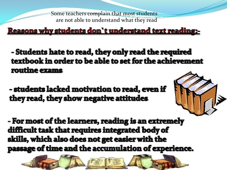 how to improving reading skills ~ English Materials