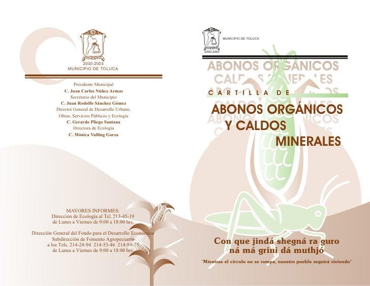 PROYECTO EDUCATIVO.  1 NOMBRE DEL PROYECTO.  CULTIVO DE BROCOLI CON ABONOS ORGANICOS PARA COMERCIALIZARLOS  2. DATOS O INF...