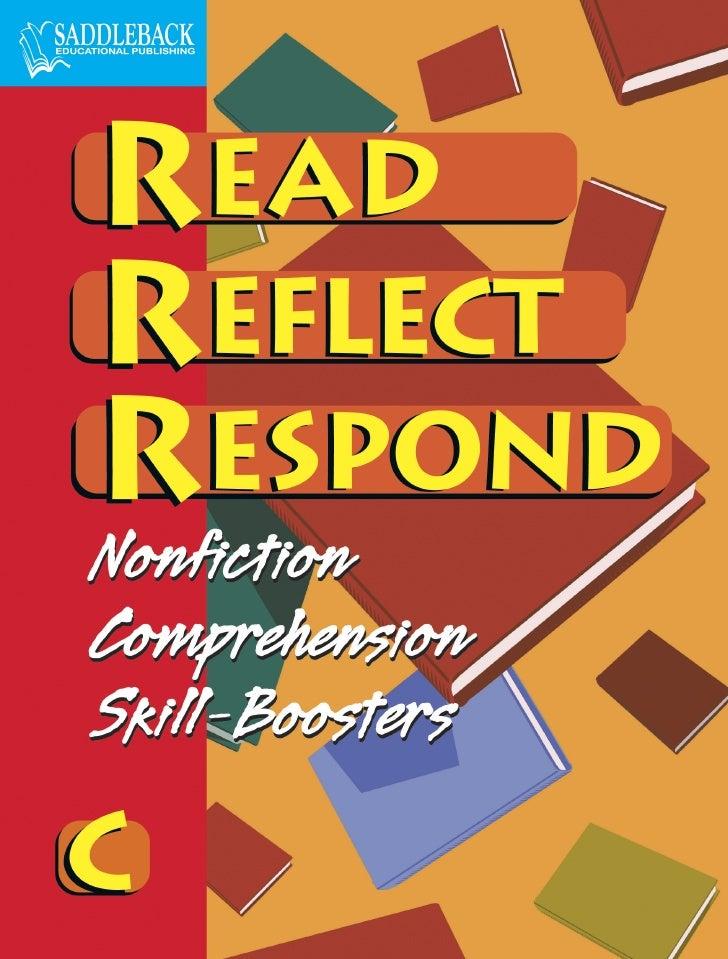 Read reflect respond_book_c_sample