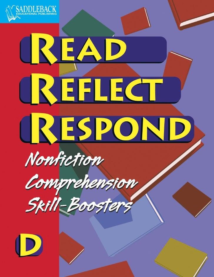 Read reflect respond_book_d_sample