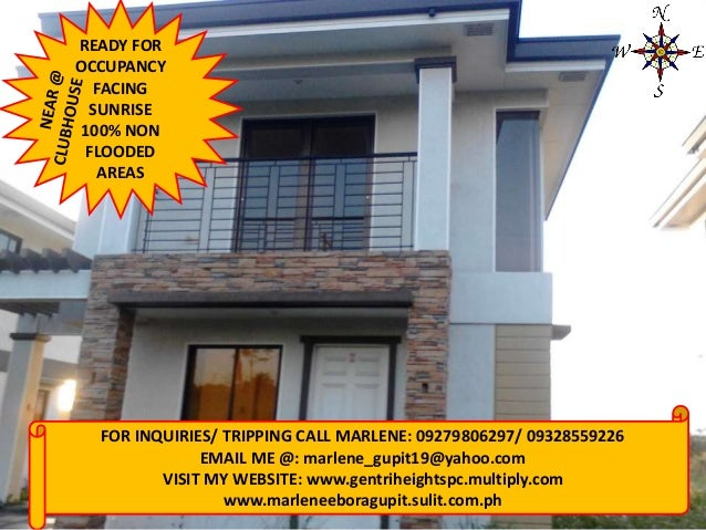 FOR INQUIRIES/ TRIPPING CALL MARLENE: 09279806297/ 09328559226 EMAIL ME @: marlene_gupit19@yahoo.com VISIT MY WEBSITE: www...