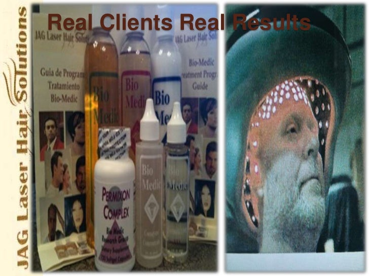 Real Clients Real Results<br />