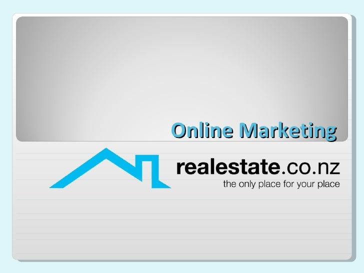Realestate Co Nz   Eves Realty Presentation