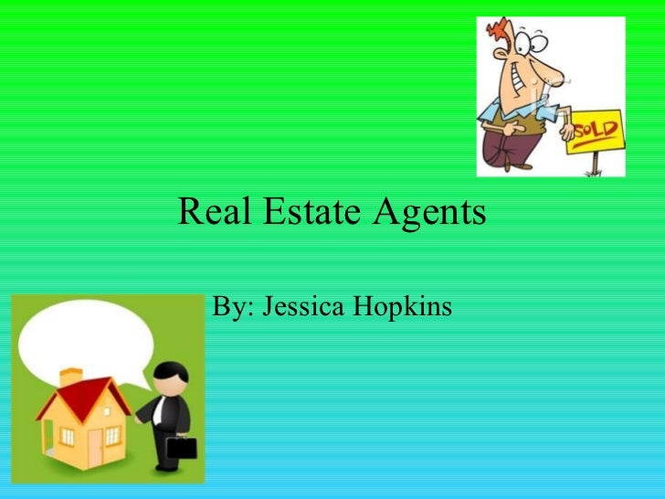 Real estate agents2