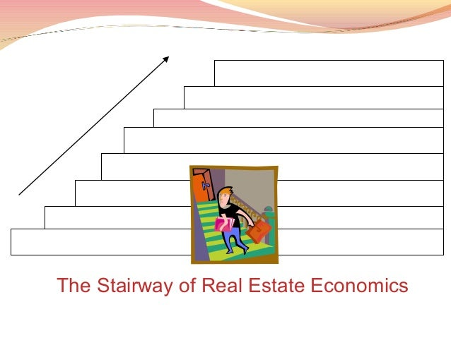 real estate economics essays Essays on real estate finance and economics strategies for developments under uncertainty by seung dong you mps, cornell university, 2002 ma, sogang university, 1999.