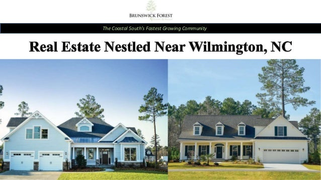 The Coastal South's Fastest Growing Community
