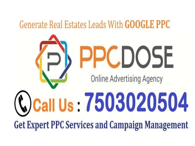 ONLINE ADVERTISING FOR REAL ESTATE BUSINESS | +91-7503020504