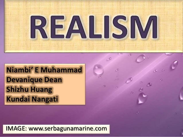 Niambi' E MuhammadDevanique DeanShizhu HuangKundai NangatiIMAGE: www.serbagunamarine.com