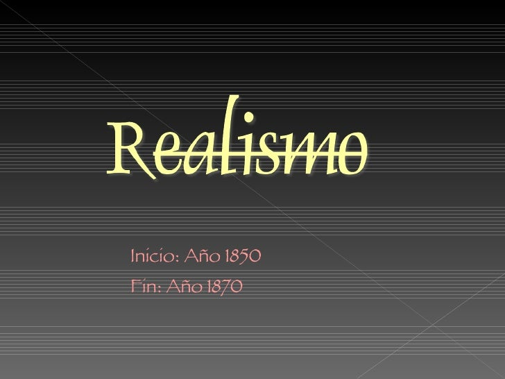 Inicio: Año 1850 Fin: Año 1870