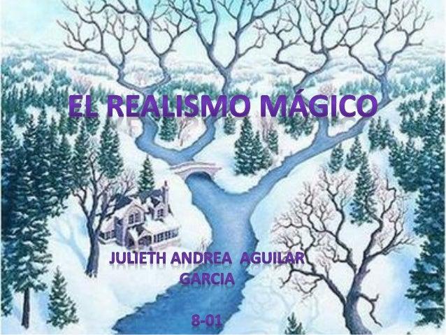 INTRODUCCIÓN  •Este trabajo es para dar a conocer de que se trato el realismo mágico su origen, autores, obras y caracterí...