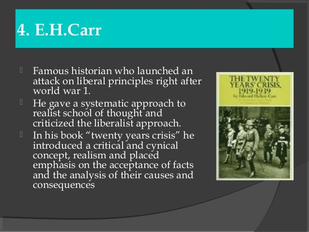 ir realism Liberalism vs realism introduction most textbooks on the international relations (ir) characterize liberalism as one of the main theoretical schools of the ir field.